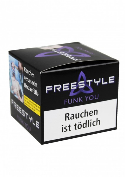 Freestyle - Funk You - 150g