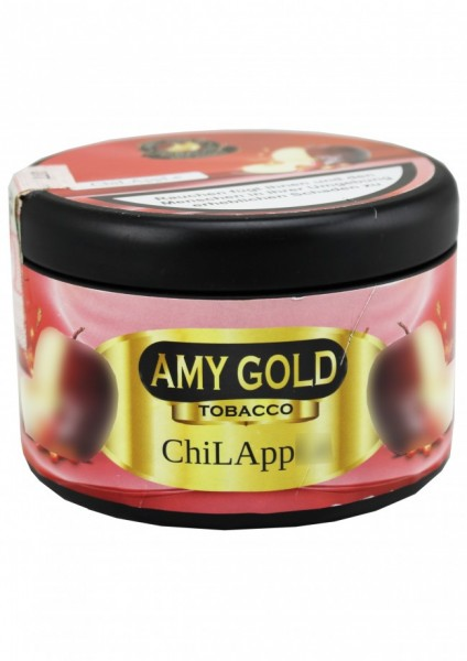 Amy Gold - Chil App - 200g