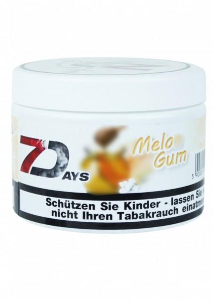 7Days - Melo Gum - 200g