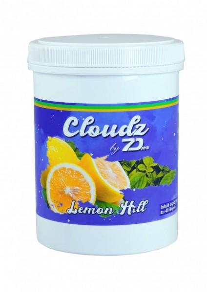 Cloudz by 7Days - Lemon Hill - 500g