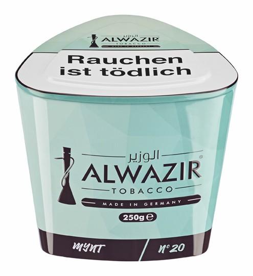Al Wazir - Mynt (No.20) - 250g
