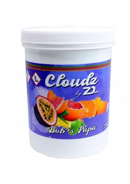 Cloudz by 7Days - Bob's Papa - 500g