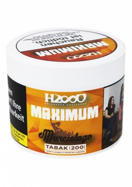 Hasso - Murcielago - 200g