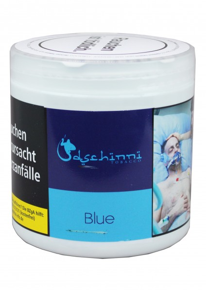 Dschinni - Blue - 200g