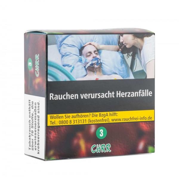 Aqua Mentha Premium Tobacco - Chrr (3) - 200g