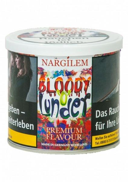 Nargilem - Bloody`o´Lunder - 200g