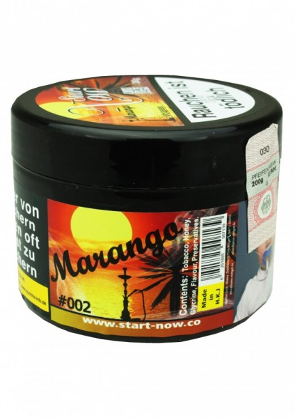 Start Now - Marango - 200g