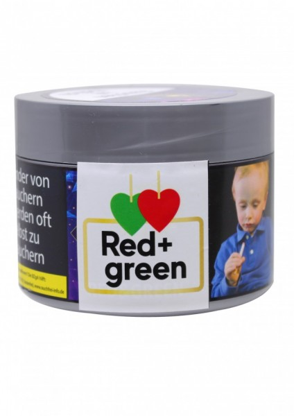 Flame Tobacco - Red&Green - 200g