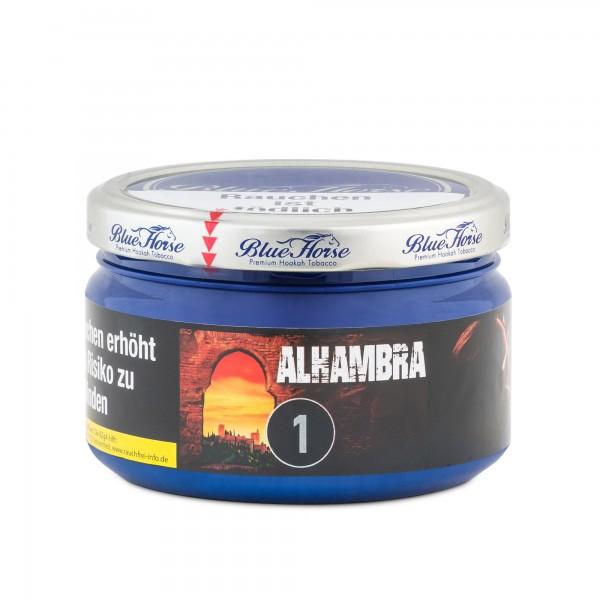 Blue Horse - Alhambra #1 - 200g