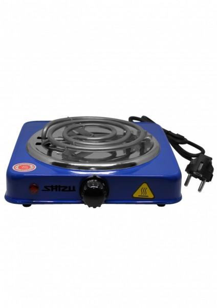 ShiZu - Kohleanzünder elektrisch - Blue