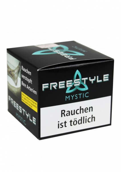 Freestyle - Mystic - 150g