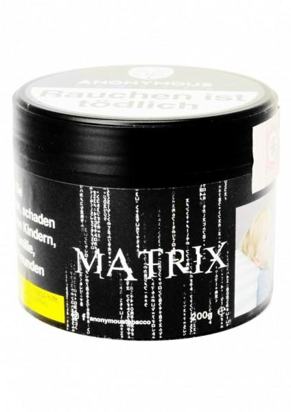 Anonymus - Matrix - 200g