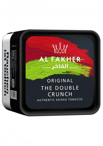 Al Fakher - Double Crunch - 1Kg