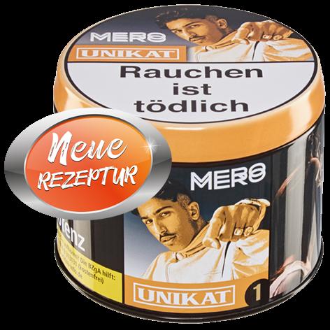 Mero Tobacco - Unikat No.1 - 200g