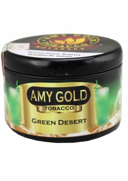Amy Gold - Green Desert - 200g