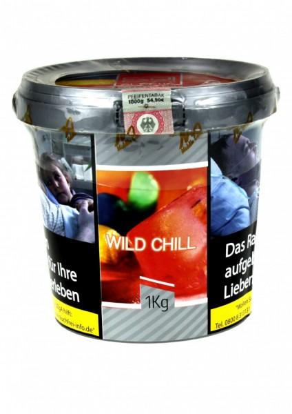 Al-Waha - Wild Chill - 1000g