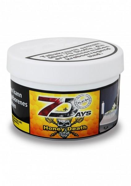 7Days Platin - Honey Death - 200g