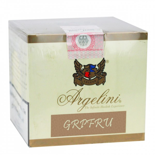 Argelini Tobacco - Grpfru - 100g