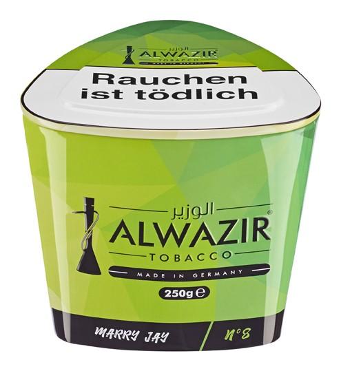 Al Wazir - Marry Jay (No.8) - 250g