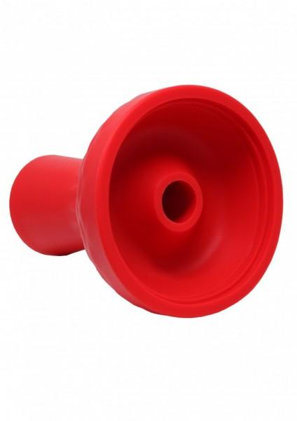 ShiZu - Silikonkopf - Red