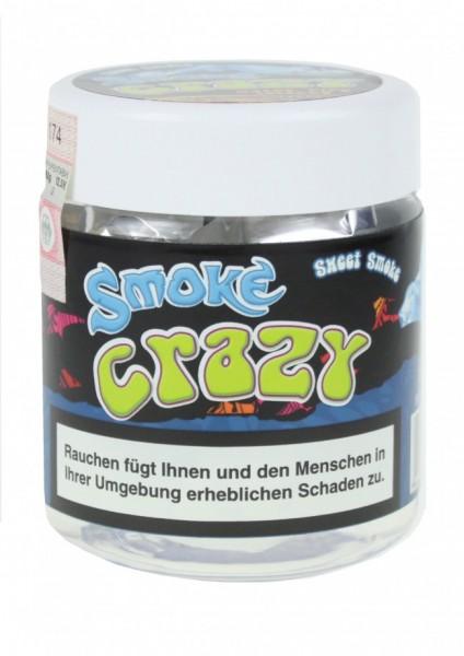 Smoke Crazy - Sweet Smoke - 150g