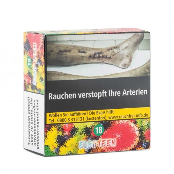 Aqua Mentha Premium Tobacco - Colours (18) - 200g