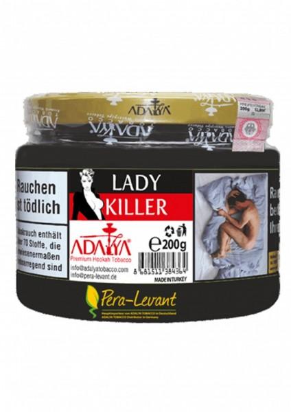 Adalya - Lady Killer - 200g
