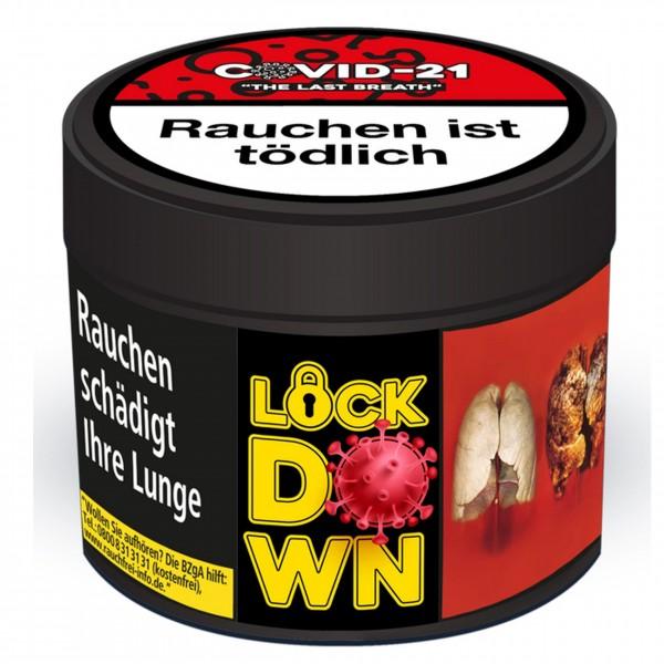 Covid-21 - Lockdown - 200g