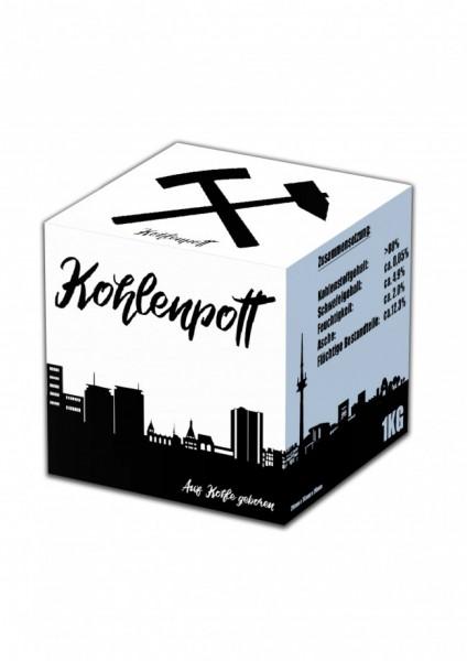 Kohlenpott - Kohle - 1Kg