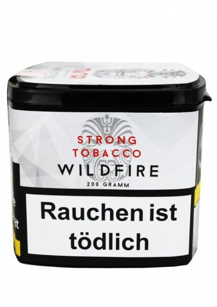 Taori Strong Tobacco - Wildfire - 200g