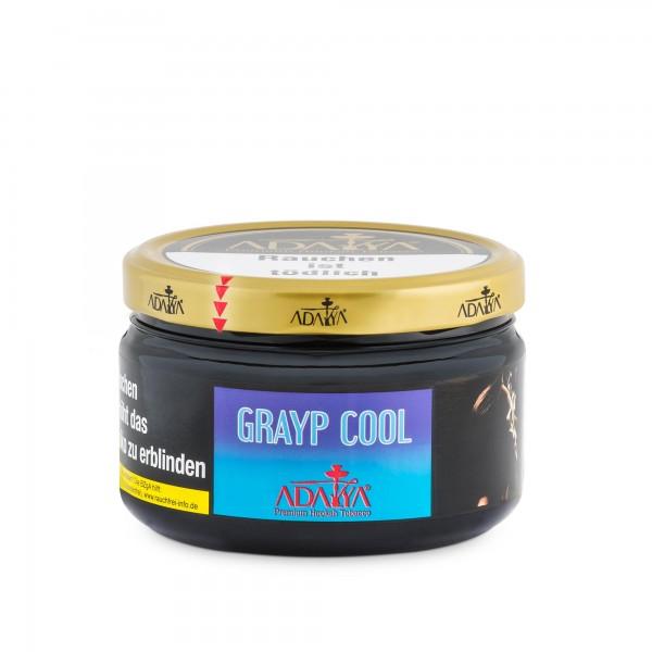 Adalya - Grayp Cool - 200g