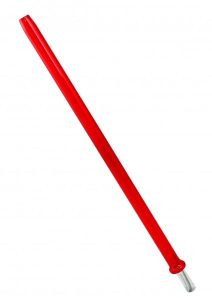 Colorful Glas - Mundstück - Pure Red
