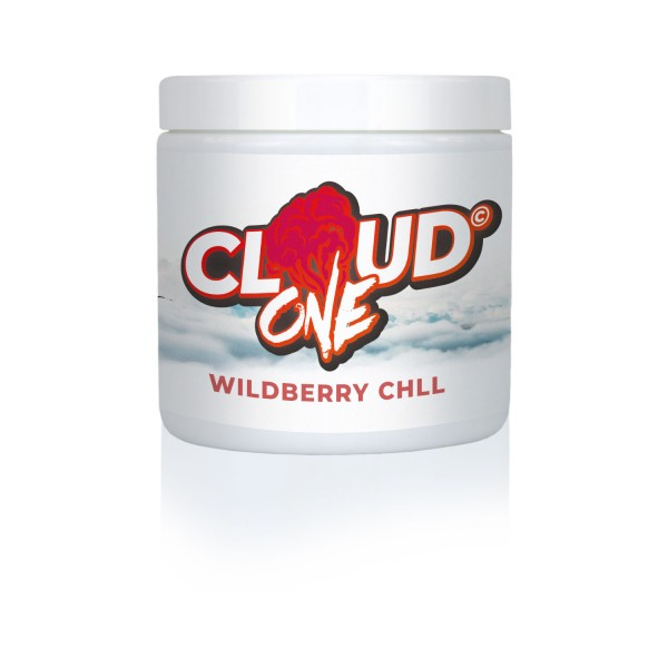 Cloud One - Wildberry Chll - 200g