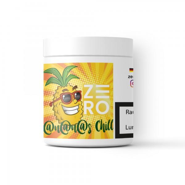 Zero - Ananas Chill - 200g