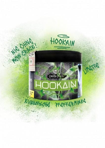 HOOKAIN - Green Crack - 200g