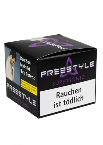 Freestyle - Supersonic - 150g