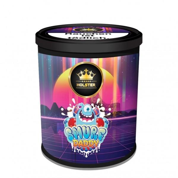 Holster Tobacco - Smurf Daddy - 200g