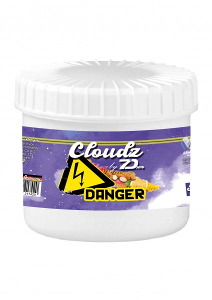 Cloudz by 7Days - Danger - 50g