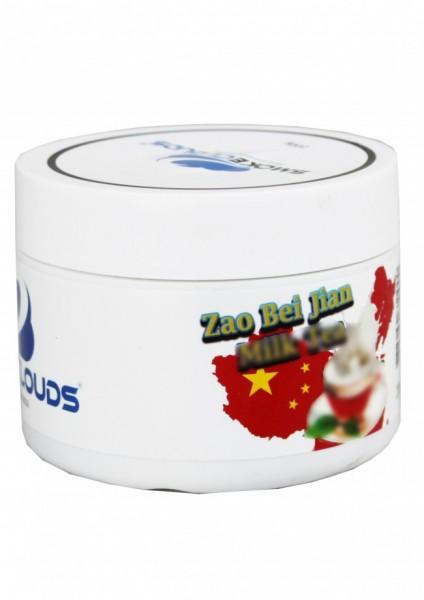 Smokeclouds - Zao Bei Jian Milk Tea - 200g