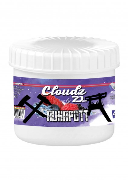 Cloudz by 7Days - Ruhrpott - 50g