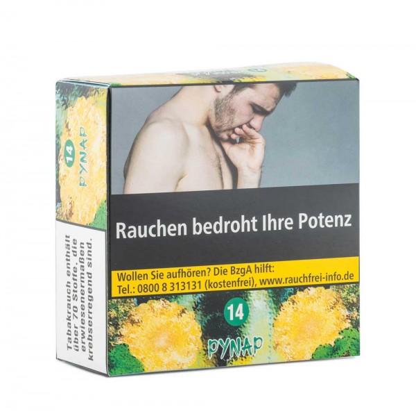 Aqua Mentha Premium Tobacco - Pynap (14) - 200g