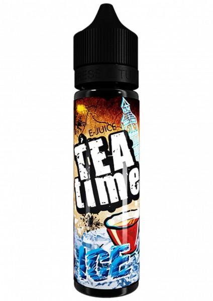 VoVan Liquid Tea Time - Ice Tea - 50ml/0mg
