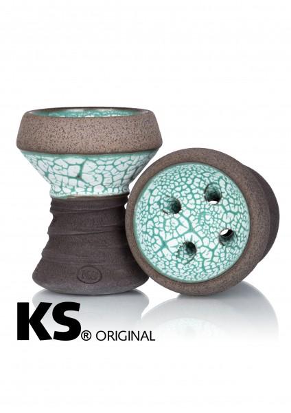KS Original - Appo Ice Edition - Turquoise