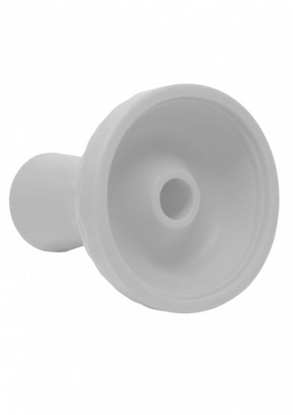 ShiZu - Silikonkopf - White