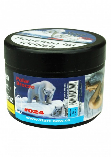 Start Now - Polar Breeze - 200g