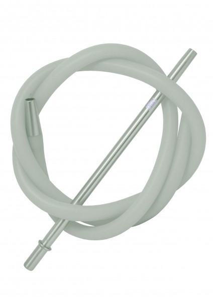 ShiZu - Schlauchset - Silver