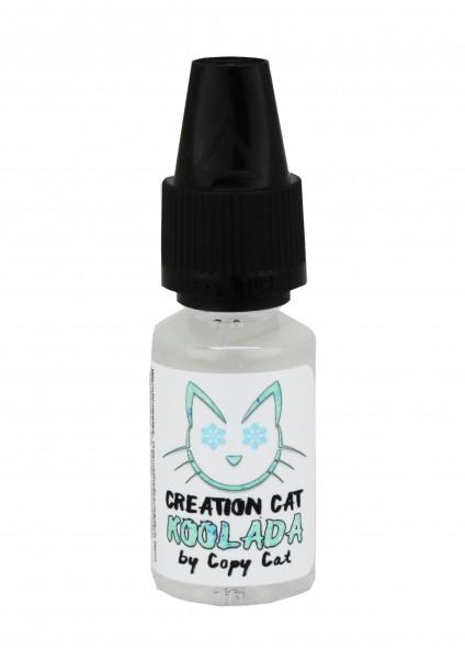 Copy Cat Aroma - Creation Cat : Super Koolada - 10ml