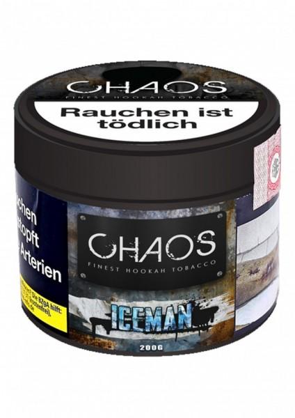 Chaos - Iceman - 200g