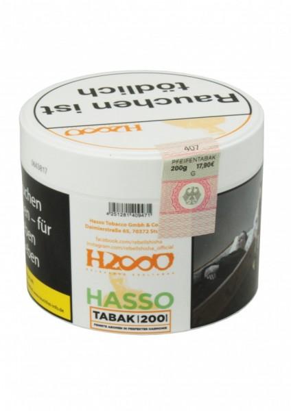 Hasso - Hasso - 200g