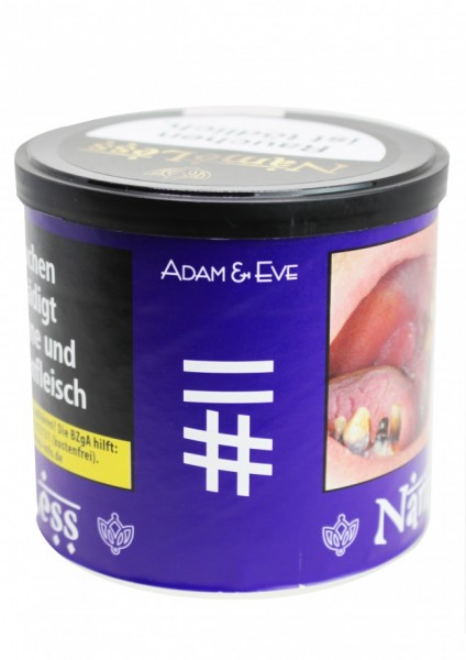 NameLess Special Edition - Adam & Eve #11 - 200g
